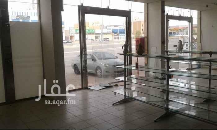 محل للإيجار في طريق عثمان بن عفان ، حي النرجس ، الرياض ، الرياض