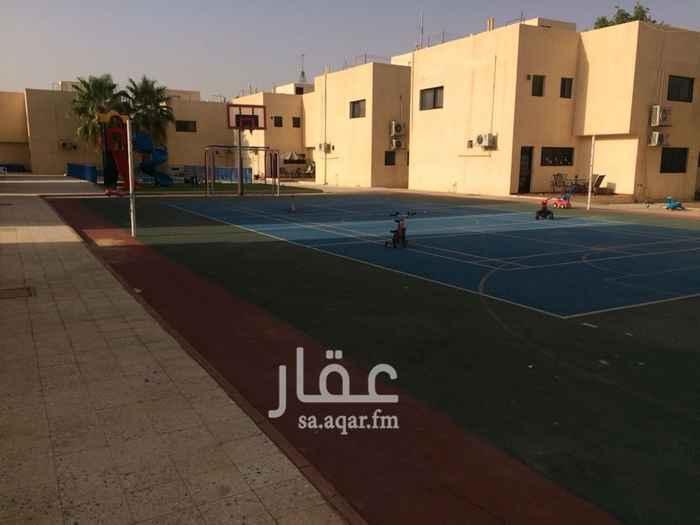 فيلا للإيجار في شارع الخطام ، حي الملك فهد ، الرياض ، الرياض