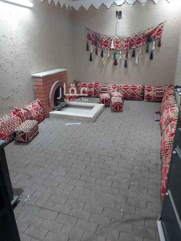 دور للإيجار في شارع نهاوند ، حي ظهرة لبن ، الرياض