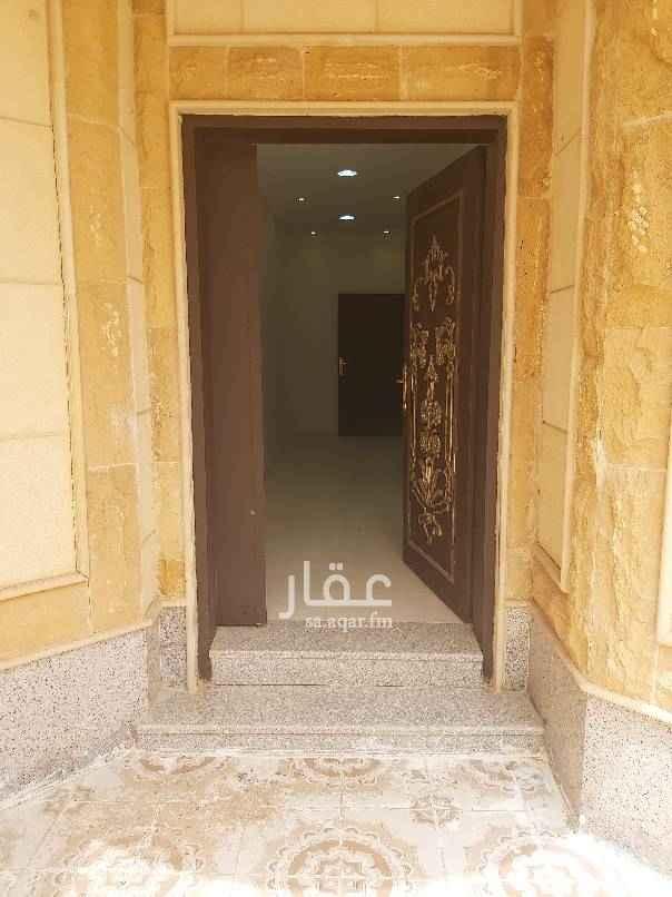 دور للإيجار في شارع فرسان ، حي ظهرة لبن ، الرياض ، الرياض