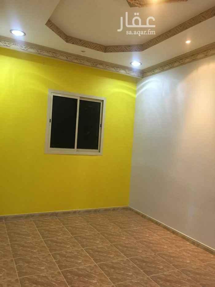 شقة للإيجار في شارع ابراهيم بن ابي الحرم ، حي عرقة ، الرياض ، الرياض