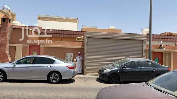 بيت للبيع في شارع عثمان الكوفي ، حي السليمانية ، تبوك