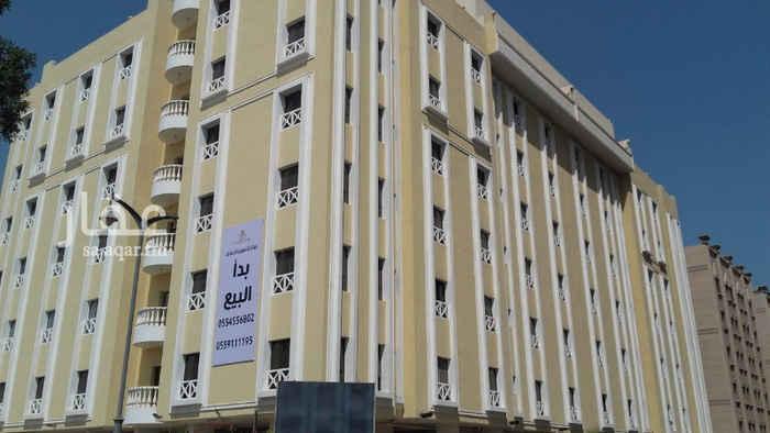 شقة للبيع في طريق الملك فيصل ، حي الروابي ، الخبر