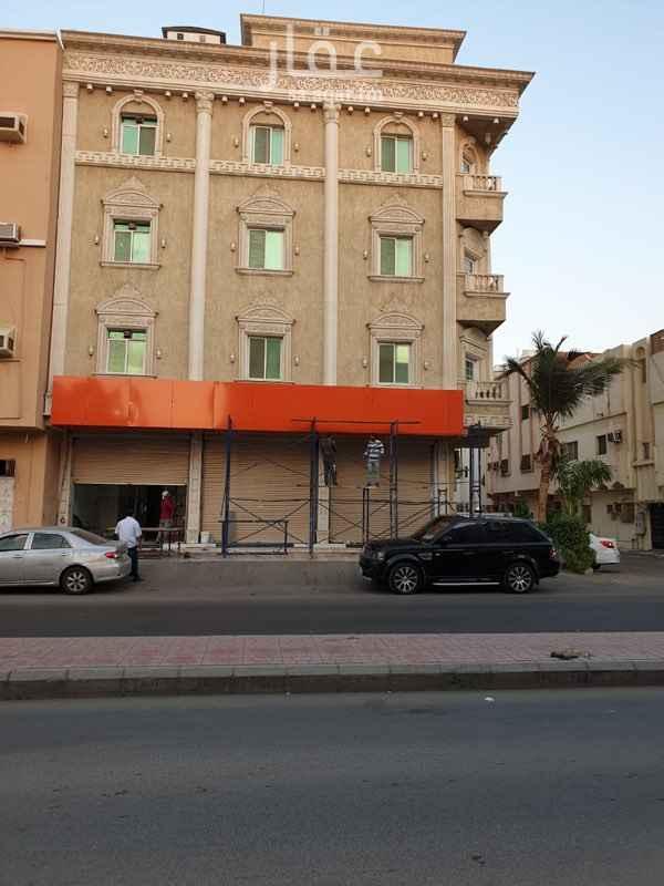 شقة للإيجار في شارع عبدالله ذي البجادين ، حي الربوة ، جدة ، جدة