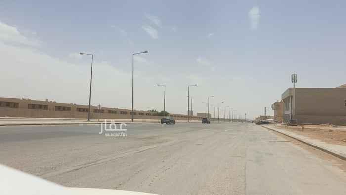 أرض للبيع في شارع الامير سعود بن عبدالله بن جلوي ، حي العارض ، الرياض ، الرياض