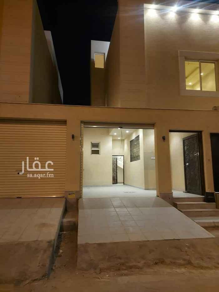 فيلا للبيع في شارع محمد بن عبدالرحمن البوني ، حي العارض ، الرياض