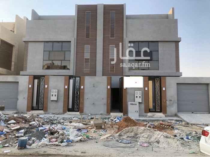 فيلا للبيع في شارع صالح الحمراني ، الرياض