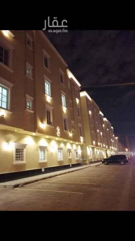 عمارة للبيع في شارع القلم ، حي الربيع ، الرياض