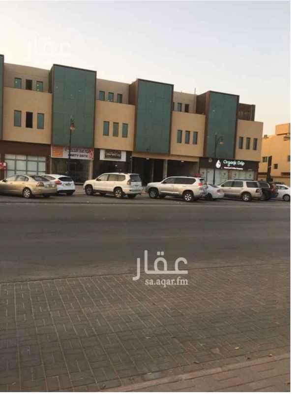 عمارة للبيع في شارع محمد بن عبدالعزيز الدغيثر ، حي الصحافة ، الرياض ، الرياض