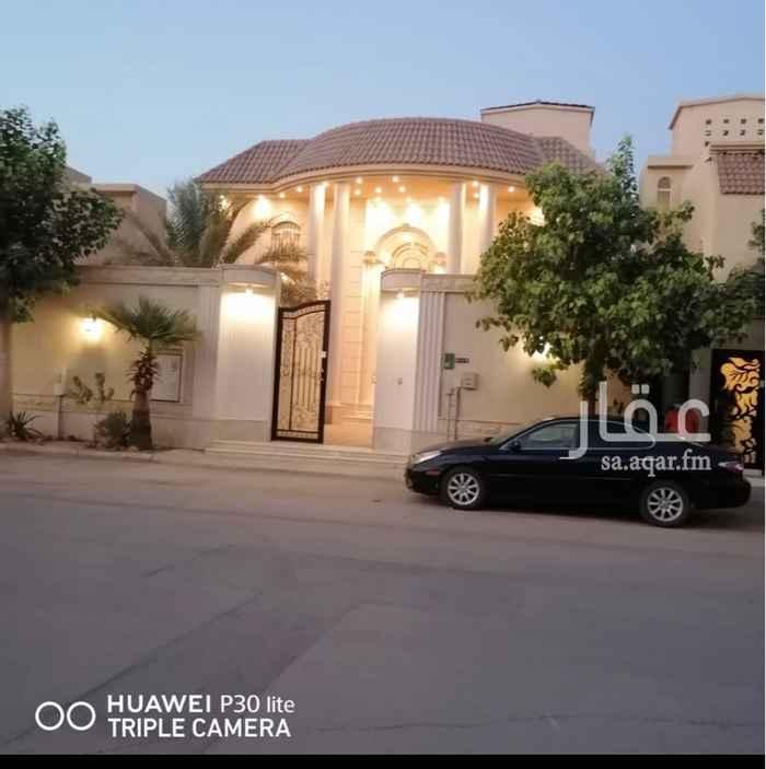 فيلا للبيع في شارع الشعبان ، حي الحمراء ، الرياض ، الرياض