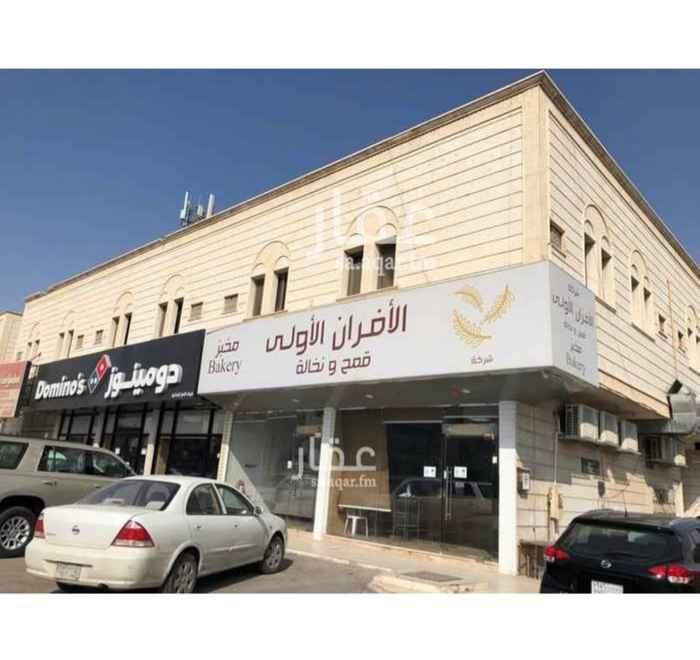 عمارة للبيع في شارع الامير تركي بن عبدالعزيز الثاني ، حي المروج ، الرياض ، الرياض