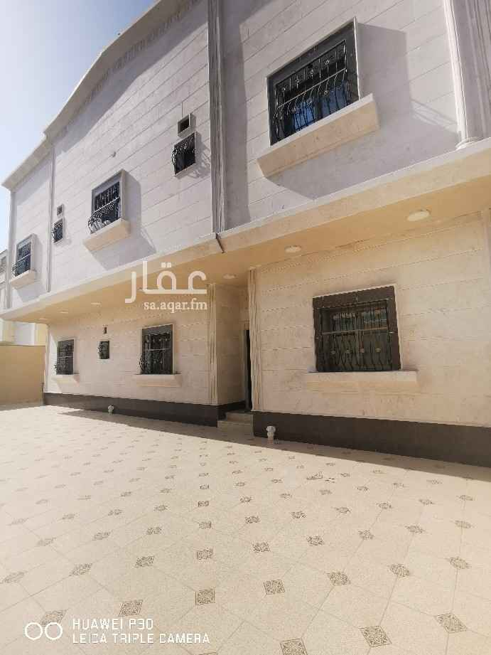 دور للإيجار في شارع أبو حماد الأنصاري ، حي طيبة ، الدمام ، الدمام