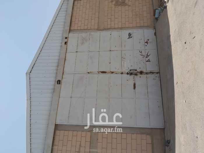 مستودع للإيجار في شارع جلال الدين الشهاد ، حي الفيصلية ، الرياض ، الرياض