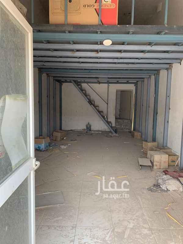 محل للإيجار في الرياض ، حي الفيصلية ، الرياض