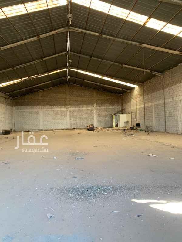 مستودع للإيجار في شارع البكيرية ، حي الفيصلية ، الرياض ، الرياض