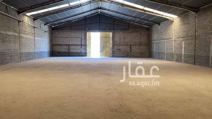 مستودع للإيجار في شارع الغربة ، حي الفيصلية ، الرياض ، الرياض