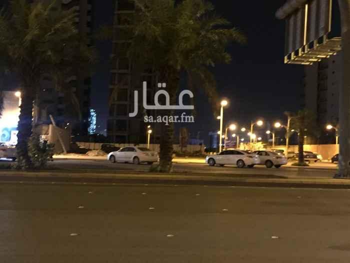 أرض للبيع في طريق الامام سعود بن فيصل, الصحافة, الرياض