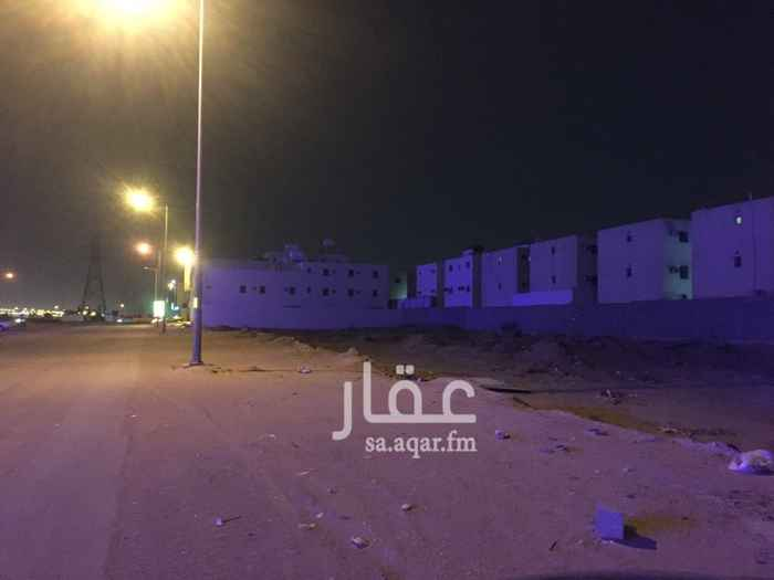 أرض للبيع في شارع البسالة, المعيزلة, الرياض