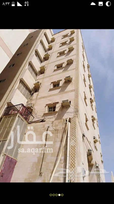 عمارة للبيع في شارع صدقي ، حي العزيزية ، مكة ، مكة المكرمة