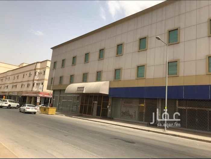 عمارة للبيع في شارع البطحاء ، حي الفوطة ، الرياض ، الرياض