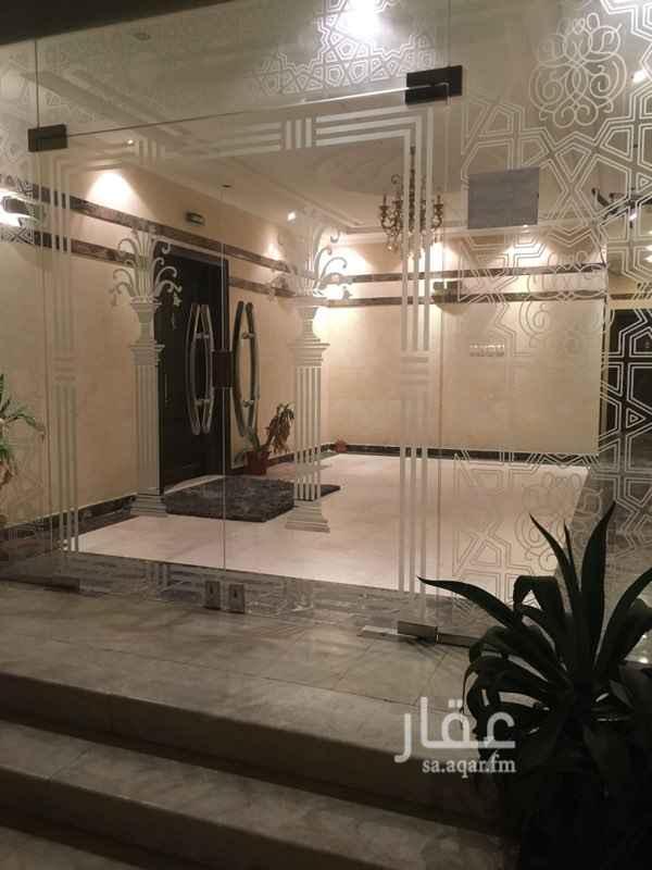 شقة للإيجار في شارع الأمير عبدالمجيد ، جدة ، جدة