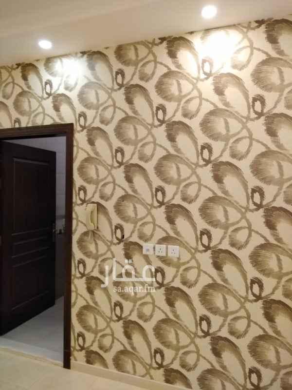 شقة للإيجار في شارع محمد بن هادي بن قرملة ، حي الرياض ، جدة ، جدة