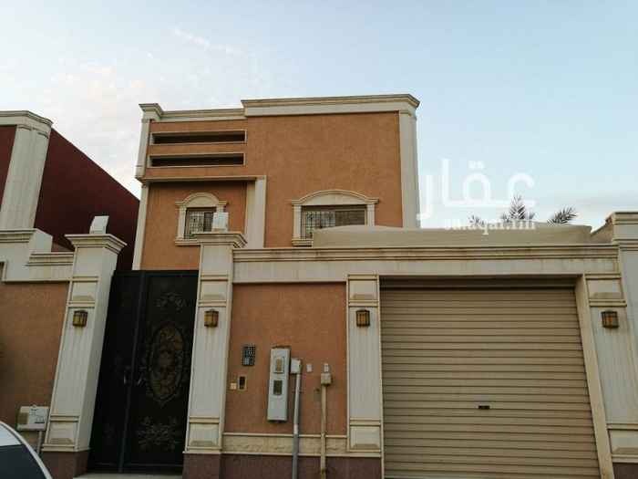 فيلا للبيع في شارع دقله ، حي الصحافة ، الرياض