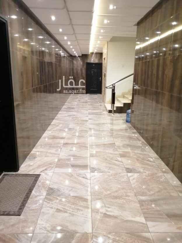 شقة للإيجار في شارع ارجوان ، حي الملقا ، الرياض ، الرياض