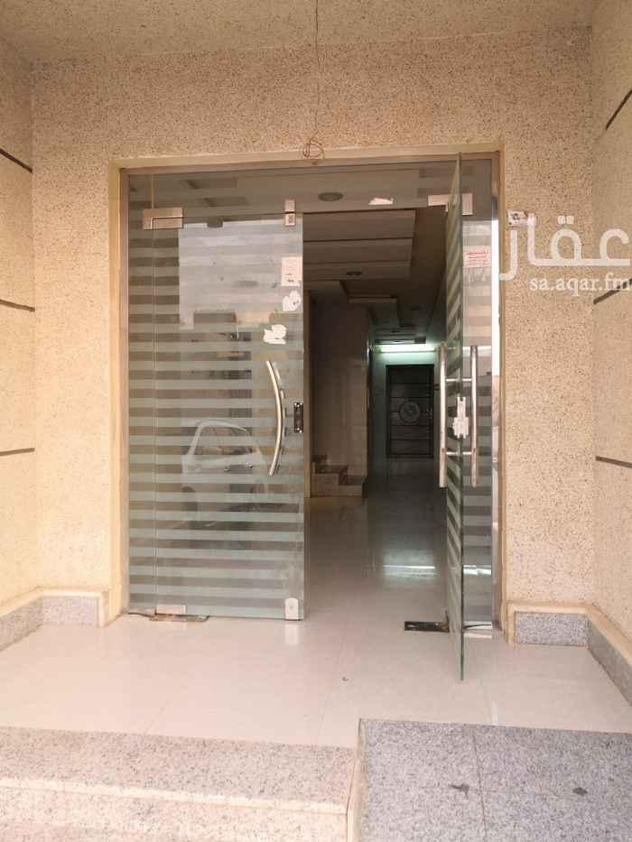 شقة للبيع في شارع سلطانه ، حي ظهرة لبن ، الرياض