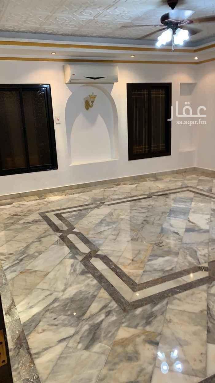 شقة للإيجار في شارع الروضه الزهية ، حي مدائن الفهد ، جدة