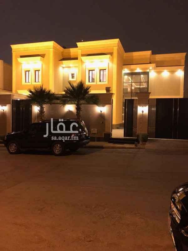 فيلا للبيع في شارع العليا ، حي الغدير ، الرياض ، الرياض