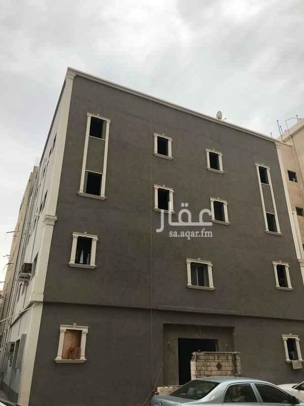 عمارة للبيع في شارع ابو زبيد ، حي الروضة ، جدة ، جدة