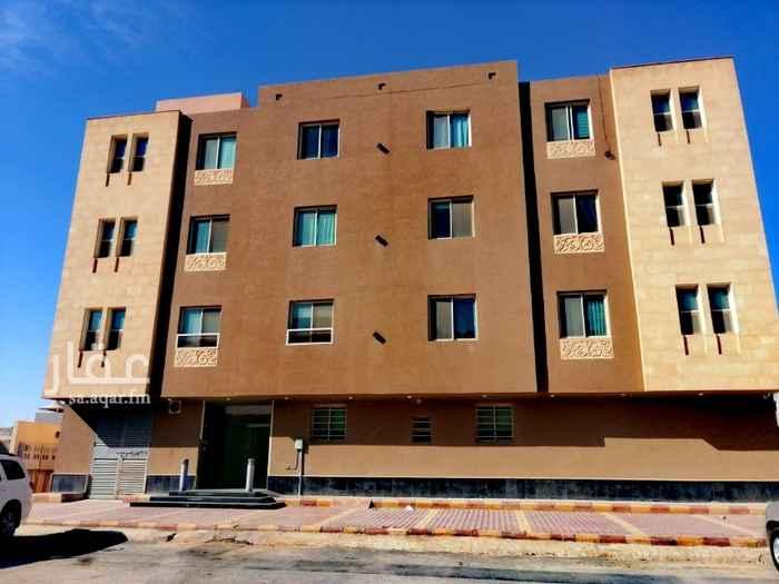 شقة للبيع في شارع عبدالواحد السلمي ، الرياض ، الرياض