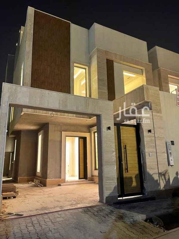 فيلا للبيع في الطريق الدائري الجنوبي الفرعي ، حي نمار ، الرياض ، الرياض