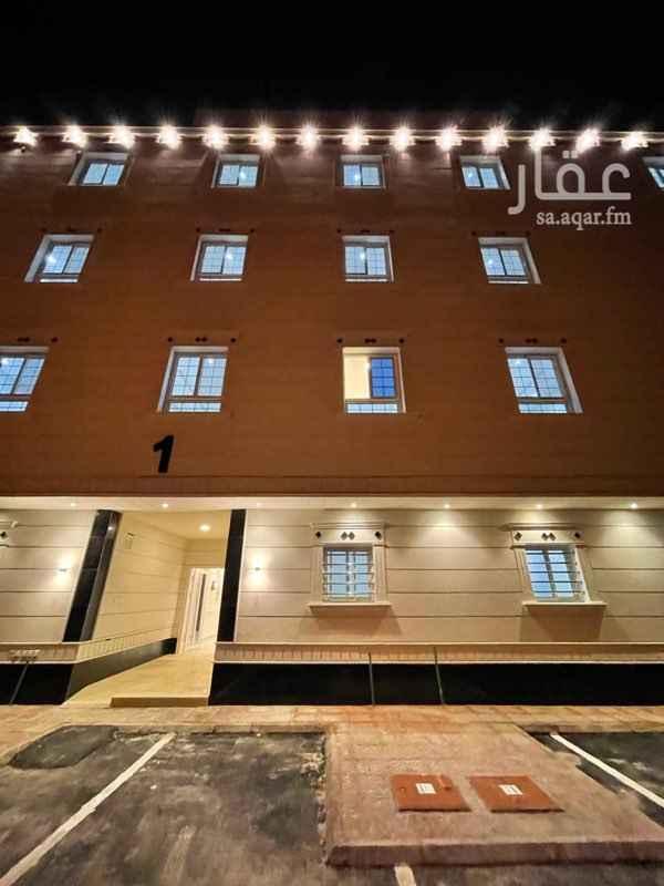 شقة للبيع في شارع المعمورة ، حي ظهرة لبن ، الرياض ، الرياض