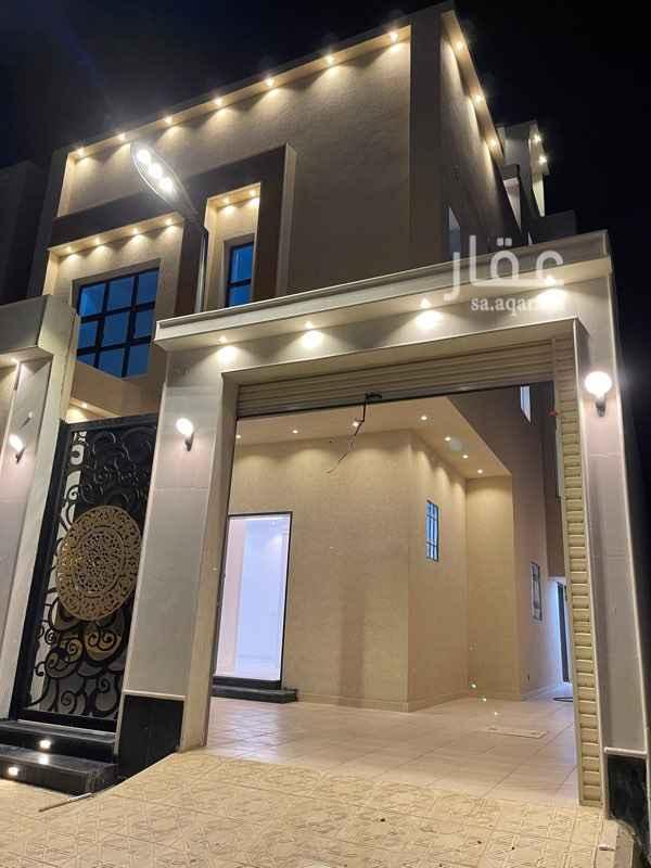 فيلا للبيع في حي ، شارع وادي الحسنا ، حي المهدية ، الرياض ، الرياض