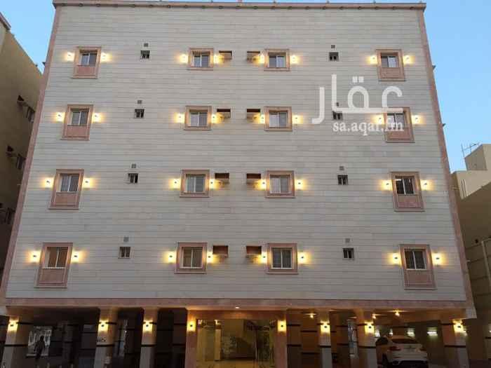 شقة للإيجار في شارع سليمان البستاني ، حي البوادي ، جدة