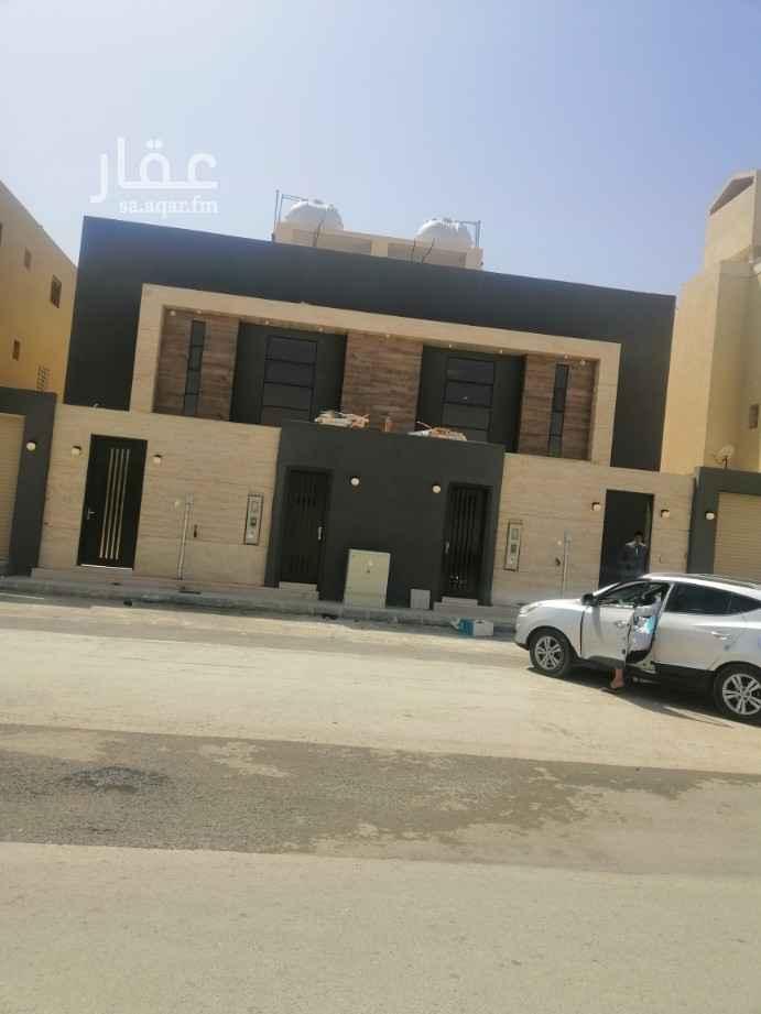 فيلا للبيع في حي ، شارع عبدالله غازي ، حي القيروان ، الرياض