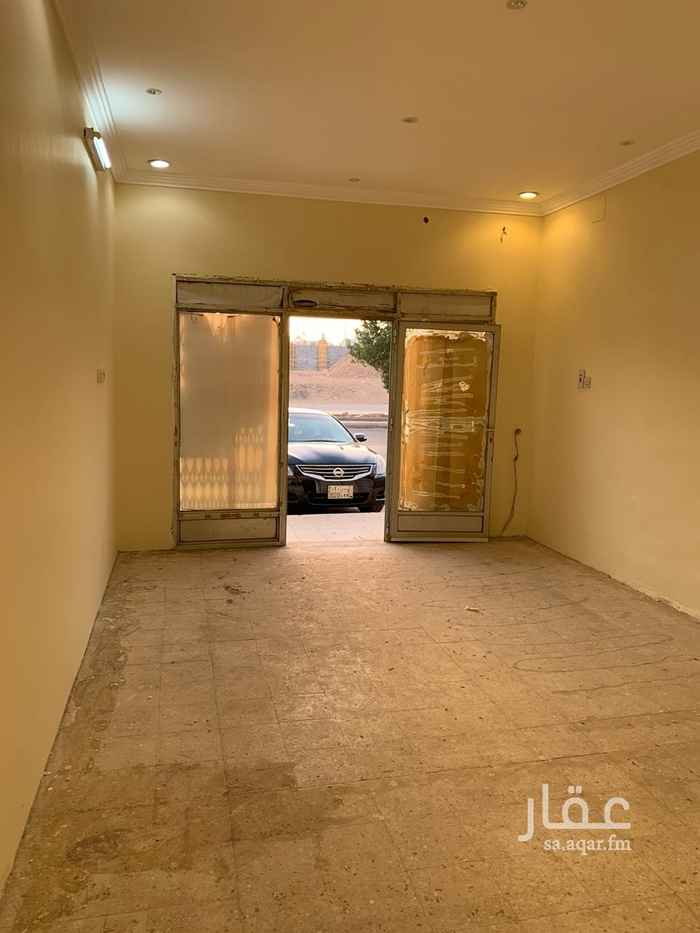 محل للإيجار في شارع أحمد الشمس ، حي القدس ، الرياض ، الرياض