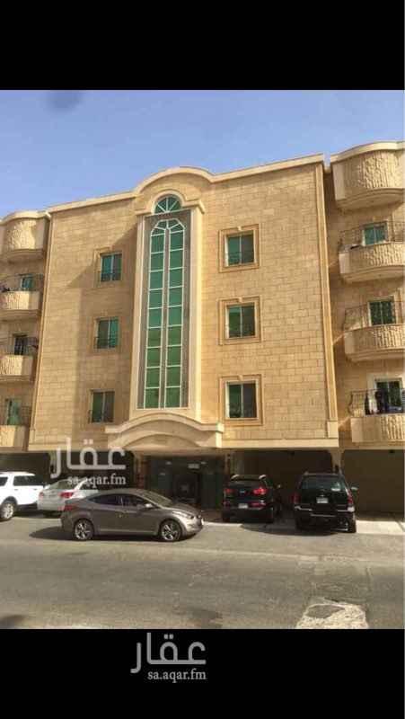 شقة للإيجار في شارع عباس حافظ ، حي السلامة ، جدة