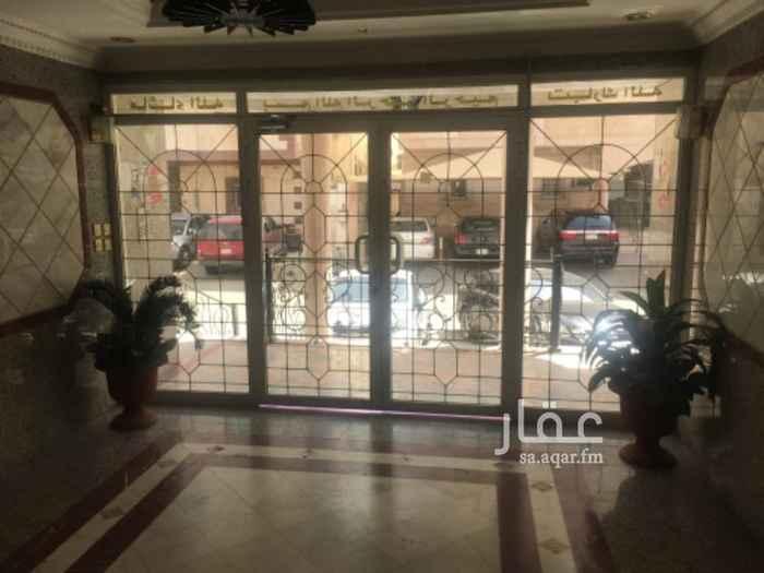 عمارة للبيع في شارع ادريس راغب ، حي البوادي ، جدة ، جدة