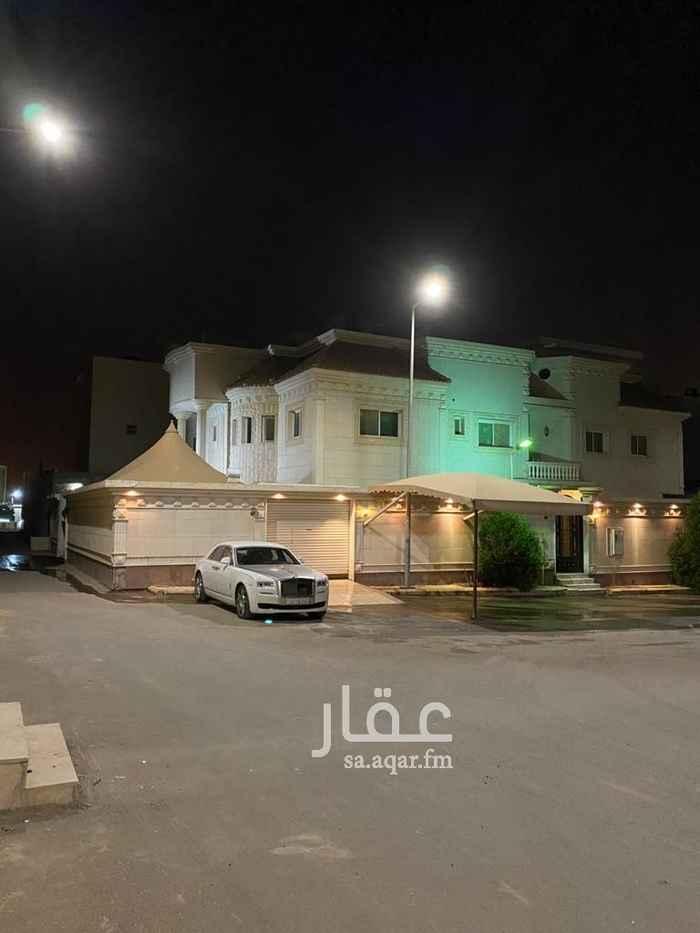 فيلا للبيع في شارع الفريش ، حي عرقة ، الرياض ، الرياض