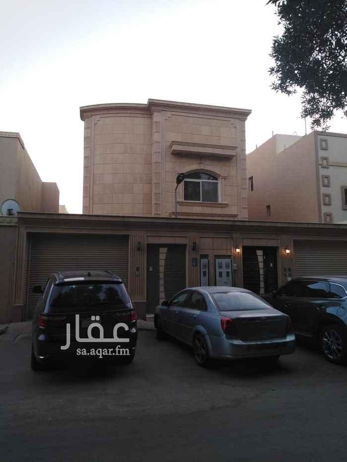 فيلا للبيع في شارع وادي الخضارم ، حي الصحافة ، الرياض ، الرياض