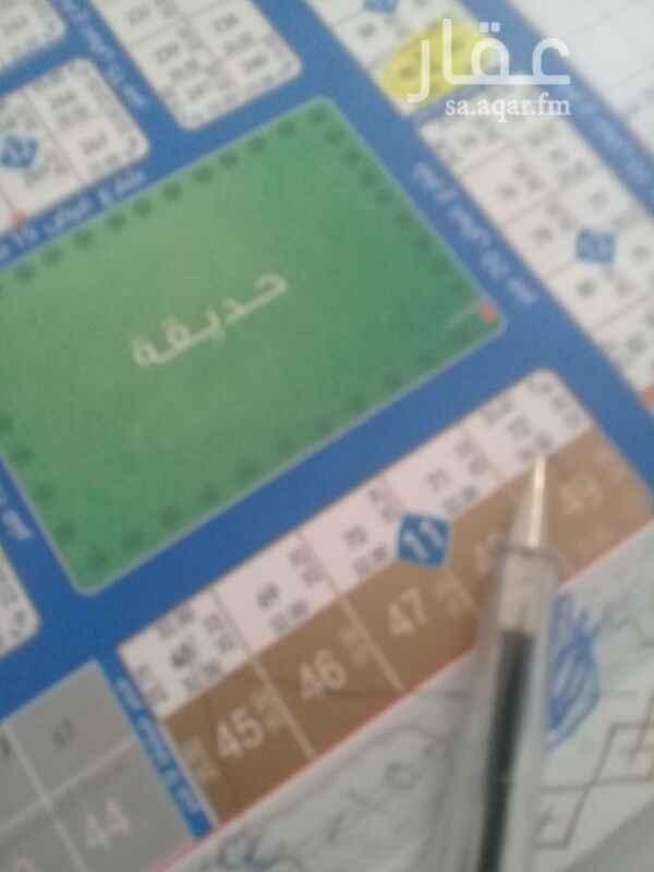 أرض للبيع في حي القيروان ، الرياض