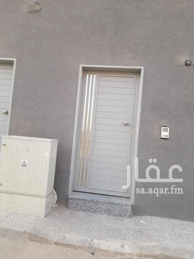 دور للإيجار في شارع سليمان الحقيل ، حي النرجس ، الرياض ، الرياض