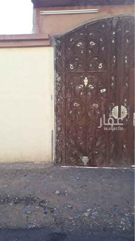 بيت للبيع في شارع الاحنف بن قيس ، حي السكة الحديد ، المدينة المنورة ، المدينة المنورة