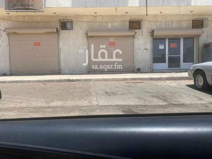 مستودع للإيجار في شارع الامام البخاري ، حي السكة الحديد ، المدينة المنورة ، المدينة المنورة