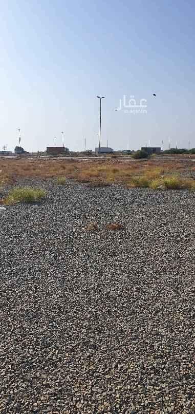 أرض للبيع في طريق الكورنيش الجنوبي الفرعي ، حي السروات ، جدة