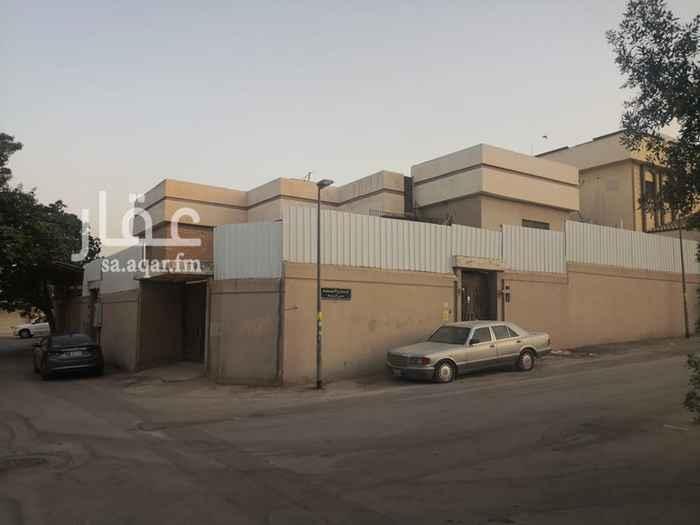 فيلا للبيع في شارع الحمدي ، حي الربوة ، الرياض ، الرياض