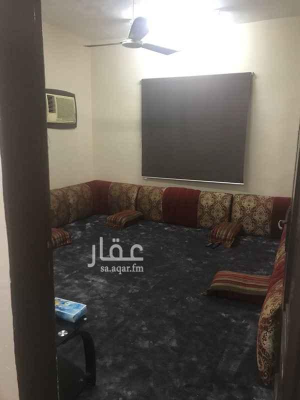 شقة للإيجار في شارع عثمان بن محمد ، حي البوادي ، جدة